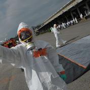 Comment réagir en cas d'attaque chimique