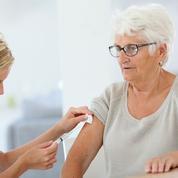 Prolongations pour se faire vacciner contre la grippe