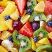 Le fructose des fruits meilleurs que celui de l'industrie ?