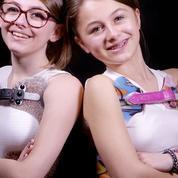 La marque Bensimon réinvente le corset orthopédique