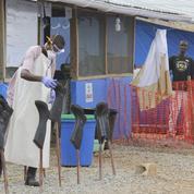 Ebola : un espoir d'amélioration au Liberia