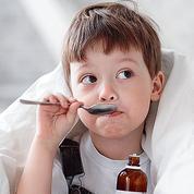 Le placebo qui empêche les enfants de tousser