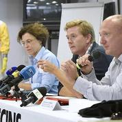 Ebola: la Française rapatriée sans l'aide du gouvernement