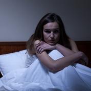 Agitation nocturne: pourquoi il faut consulter