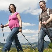 Peut-on pratiquer un sport quand on est enceinte?