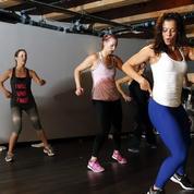 L'air des salles de gym chargé en polluants