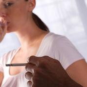 Le tabagisme passif concerne plus de la moitié des femmes enceintes