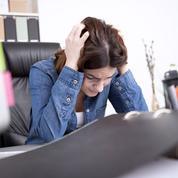 Le stress au travail augmente le risque d'AVC