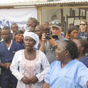 Après le Liberia, la Sierra Leone voit s'éloigner Ebola
