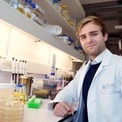 Des robots biologiques tueurs de bactéries