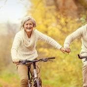 Faire du sport prolonge la vie des seniors