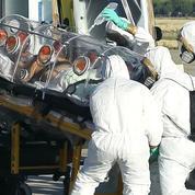 Ebola : un premier malade rapatrié en Europe