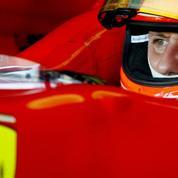 Schumacher aurait montré des signes d'éveil