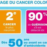 Le dépistage du cancer colorectal trop souvent boudé