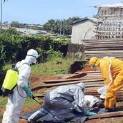 Ebola : deuxième soignant infecté aux États-Unis, l'ONU s'alarme