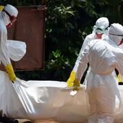 Le taux de mortalité du virus Ebola en Afrique de l'Ouest réévalué à 70%