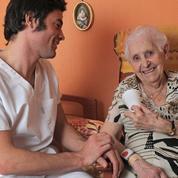 Vieillissement et dépendance: 2 Français sur 3 se sentent concernés