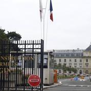 Une deuxième personne contaminée par Ebola soignée en France