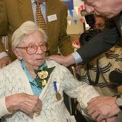 Le sang d'une centenaire livre ses secrets