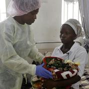 Ebola: l'espoir après une semaine sans nouveau malade