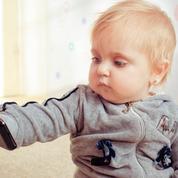 Des bébés ultraconnectés
