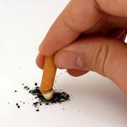 Arrêter de fumer ne fait pas grossir tout le monde