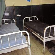 Ebola: nouveau pic épidémique en Afrique de l'Ouest