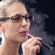 Cigarette électronique: un succès justifié contre le tabac