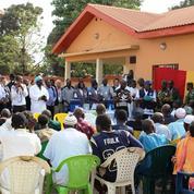 Le Liberia, un modèle à suivre dans la lutte contre Ebola