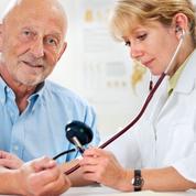 Hypertension: attention au traitement chez les plus âgés