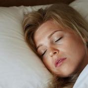 L'asthme favoriserait l'apnée du sommeil