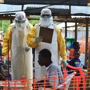 Ebola: une réponse internationale «contre-productive» pour MSF