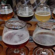Quand le verre est rond, le buveur risque de l'être aussi