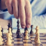 Le jeu d'échecs, outil thérapeutique?