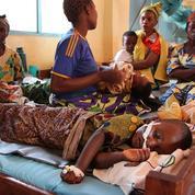 Partout dans le monde, le paludisme recule