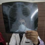 Une voyageuse atteinte de tuberculose multirésistante sème la panique