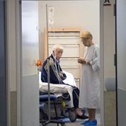 Les patients âgés passent plus de temps aux urgences