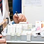 Les Français toujours accros aux antibiotiques