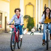 L'amélioration de la qualité de l'air profite aux adolescents