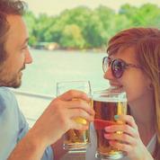 La fertilité est peu sensible à l'alcool