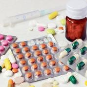 La vente des faux médicaments explose