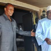 Ebola: la Guinée avoue son impuissance
