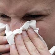 Allergies: agir tôt pour éviter les complications
