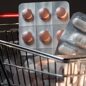 Médicaments en grande surface : le gouvernement soutient les pharmaciens