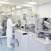 Comment fonctionnent les nanomédicaments ?