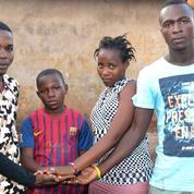 Que vont devenir les orphelins d'Ebola ?