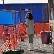 Ebola : «L'épidémie va bientôt prendre fin»