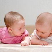 Les bienfaits du bilinguisme chez les bébés