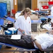 Le don du sang reste gratuit en France