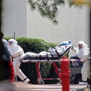 Ebola : le sérum expérimental envoyé au Liberia, le prêtre espagnol traité est mort